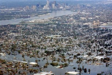 Katrina Disaster